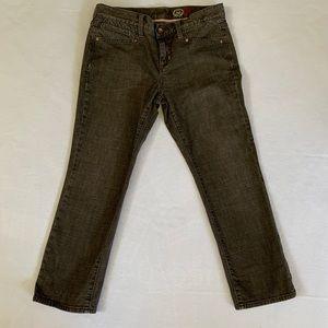 1869 gap jean capris limited edition size 6